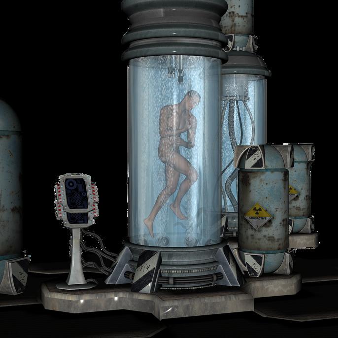 Cyborg-1949439 1280