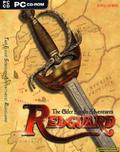 The Elder Scrolls Adventure Redguard