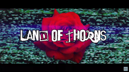 "Image of ""Land of thorns"""