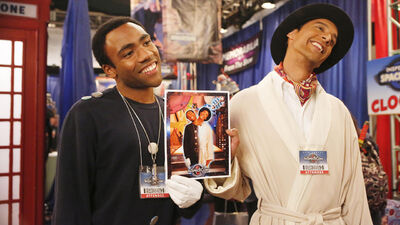 The Strange Legacy of 'Inspector Spacetime,' 'Community's 'Doctor Who' Tribute