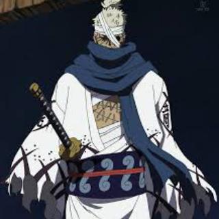 Samurai de wano's avatar