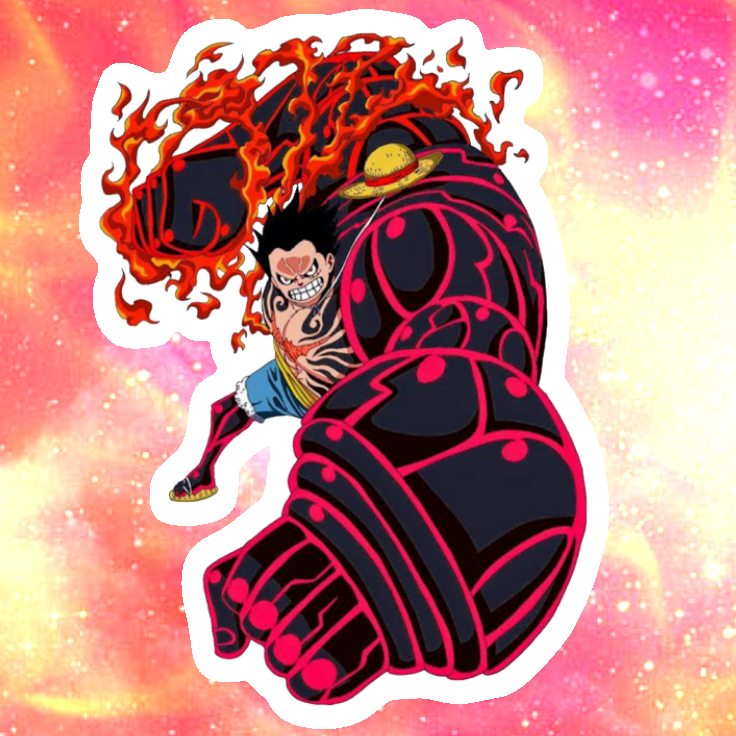 Luffychu's avatar
