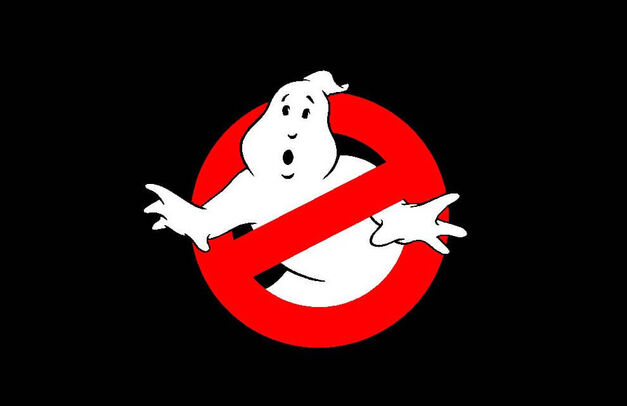 Ghosbusters-no-ghost-logo