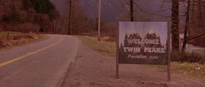 Our First Peek Into The New 'Twin Peaks'