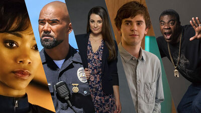 Fall TV: 5 Familiar Faces in New Shows