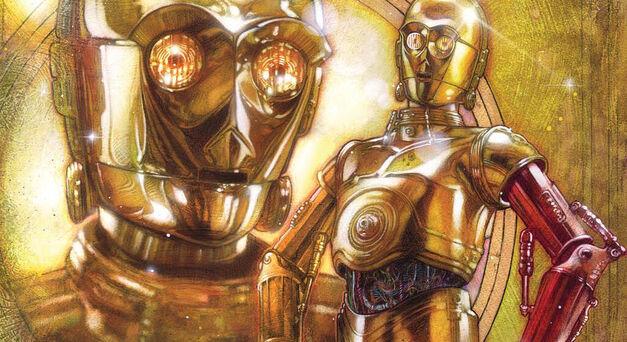 Star Wars Special C-3PO