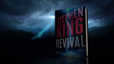 Josh Boone Puts 'the Stand' on Hold to Adapt Stephen King's 'Revival'