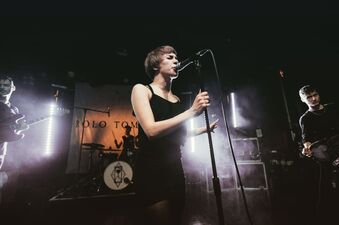 Rolo Tomassi: How A Love of Cinema Inspired the UK's Most Innovative Metal Band