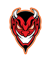Southbeachsundevils logobeard