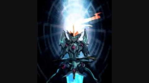 Mae he Susumutame ni - Track 36 (Cardfight!! Vanguard OST CD 2)