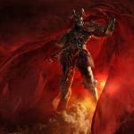 Lord Dremora