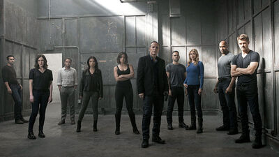 The Five Best Recurring Characters from 'Agents of S.H.I.E.L.D.'