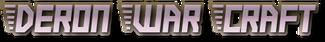Deron War Craft Logo