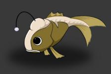 Fish Tail