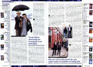 Doctor Who Magazine 287 (11-12)