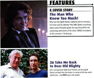 Doctor Who Magazine 294 (3)