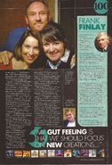 Doctor Who Magazine 387 (25)
