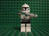 Clone Jedi (2)