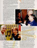 Dr Who Magazine -337 - 12 Gothscan