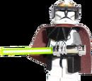Clone Gunner Commander Jedi Wiki