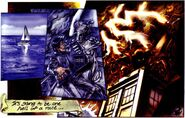 The Infinity Race comic preview