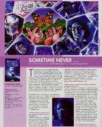 Dr Who Magazine -338 - 33 Gothscan
