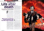 Doctor Who Magazine 289 (44-45)