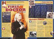 Doctor Who Magazine 407 (50-51)
