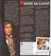 More McGann!