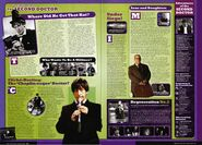 The Watcher's guide to the Second Doctor 2