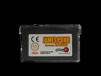 James Pond Codename Robocod Game Cartridge