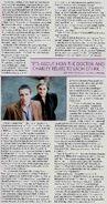 Dr Who Magazine -338 - 08 Gothscan