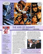 Dr Who Magazine -342 - 09 Gothscan