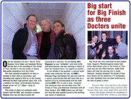 Doctor Who Magazine 277 (4)