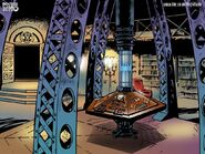 The TARDIS Shada (2)