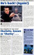 Doctor Who Magazine 292 (4)