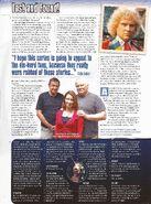 Doctor Who Magazine 415 (46-47)