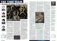 Doctor Who Magazine 284 (30-31)