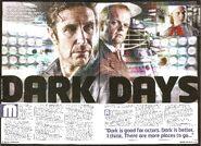 Doctor Who Magazine 454 (16-17)