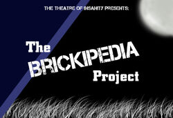 The Brickipedia Project