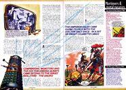 Doctor Who Magazine 276 (46-47)