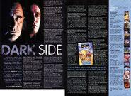 Doctor Who Magazine 328 (44-45)