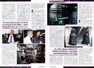 Doctor Who Magazine 288 (12-13)