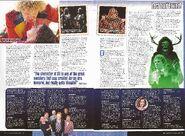Doctor Who Magazine 415 (44-45)