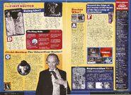 Doctor Who Magazine 407 (52-53)