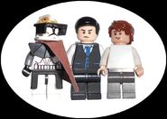 LEGO version of Friends forever