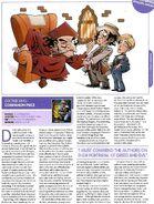 Dr Who Magazine -342 - 46 Gothscan