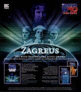 Dr Who Magazine -337 - 16 Gothscan