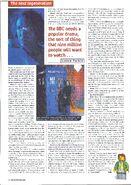 Doctor Who Magazine 275 (12)