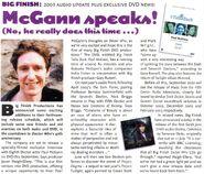 Doctor Who Magazine 320 (8)